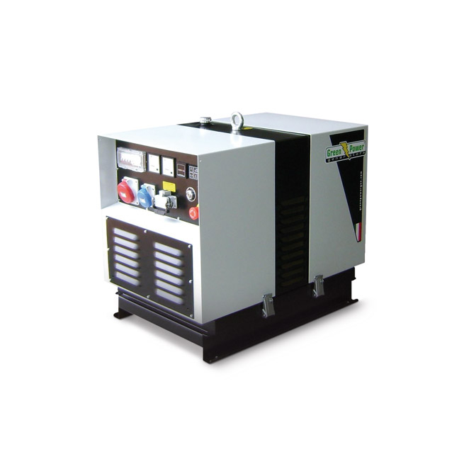Petrol, Diesel and Silenced portable generator to be sold