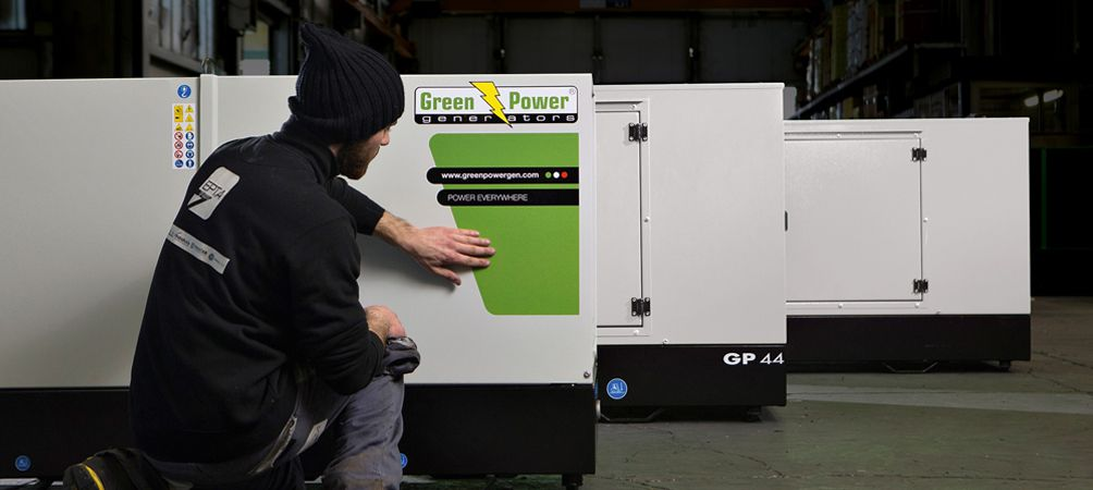 Generator importer and certified manufacturer